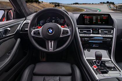 2020 BMW M8 ( F91 ) Competition coupé 134