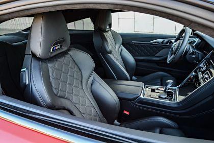 2020 BMW M8 ( F91 ) Competition coupé 138