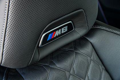 2020 BMW M8 ( F91 ) Competition coupé 139