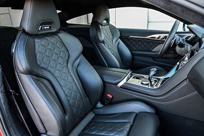 2020 BMW M8 ( F91 ) Competition coupé 140