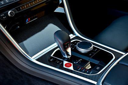 2020 BMW M8 ( F91 ) Competition coupé 142