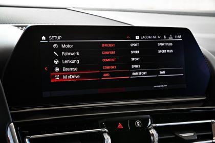 2020 BMW M8 ( F91 ) Competition coupé 155
