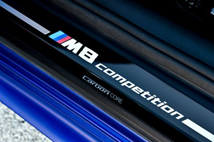 2020 BMW M8 ( F91 ) Competition coupé 162