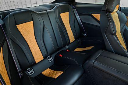 2020 BMW M8 ( F91 ) Competition coupé 168