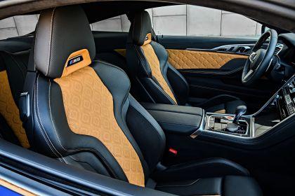 2020 BMW M8 ( F91 ) Competition coupé 169