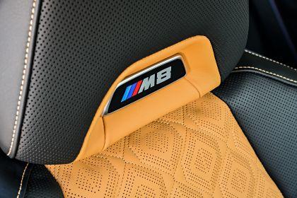 2020 BMW M8 ( F91 ) Competition coupé 170