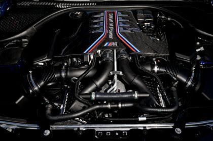 2020 BMW M8 ( F91 ) Competition coupé 192