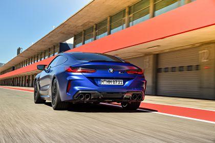 2020 BMW M8 ( F91 ) Competition coupé 194