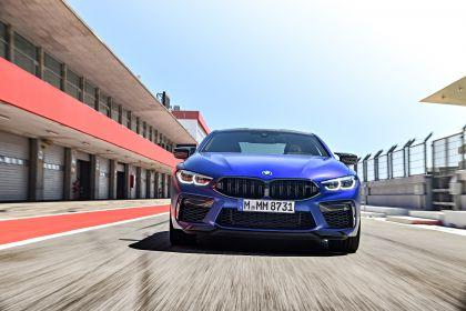 2020 BMW M8 ( F91 ) Competition coupé 195