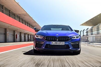 2020 BMW M8 ( F91 ) Competition coupé 196