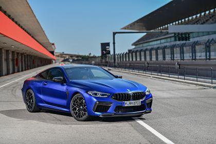 2020 BMW M8 ( F91 ) Competition coupé 200