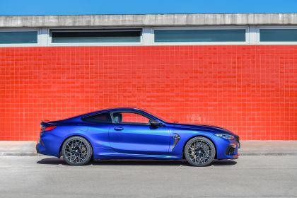 2020 BMW M8 ( F91 ) Competition coupé 207