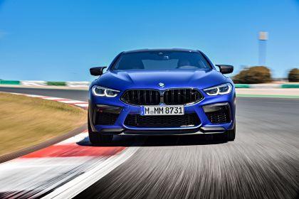 2020 BMW M8 ( F91 ) Competition coupé 209