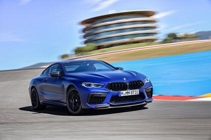 2020 BMW M8 ( F91 ) Competition coupé 214