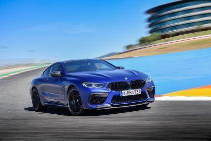 2020 BMW M8 ( F91 ) Competition coupé 215