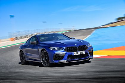 2020 BMW M8 ( F91 ) Competition coupé 216