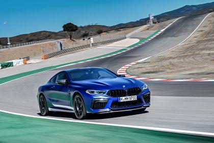 2020 BMW M8 ( F91 ) Competition coupé 219