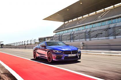 2020 BMW M8 ( F91 ) Competition coupé 222