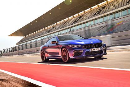 2020 BMW M8 ( F91 ) Competition coupé 225