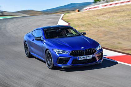 2020 BMW M8 ( F91 ) Competition coupé 226