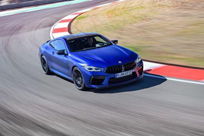 2020 BMW M8 ( F91 ) Competition coupé 228
