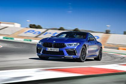 2020 BMW M8 ( F91 ) Competition coupé 234