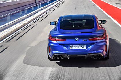2020 BMW M8 ( F91 ) Competition coupé 259