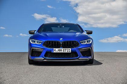 2020 BMW M8 ( F91 ) Competition coupé 260