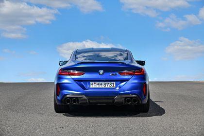 2020 BMW M8 ( F91 ) Competition coupé 261