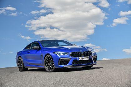 2020 BMW M8 ( F91 ) Competition coupé 265
