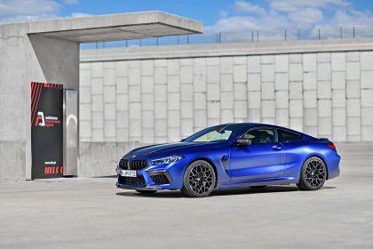 2020 BMW M8 ( F91 ) Competition coupé 269