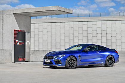 2020 BMW M8 ( F91 ) Competition coupé 270