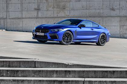 2020 BMW M8 ( F91 ) Competition coupé 279