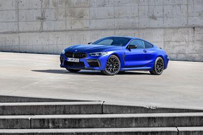 2020 BMW M8 ( F91 ) Competition coupé 280