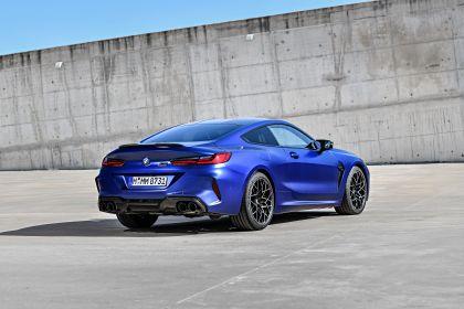 2020 BMW M8 ( F91 ) Competition coupé 282