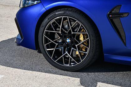 2020 BMW M8 ( F91 ) Competition coupé 284