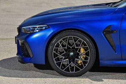 2020 BMW M8 ( F91 ) Competition coupé 285