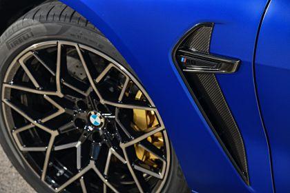 2020 BMW M8 ( F91 ) Competition coupé 286
