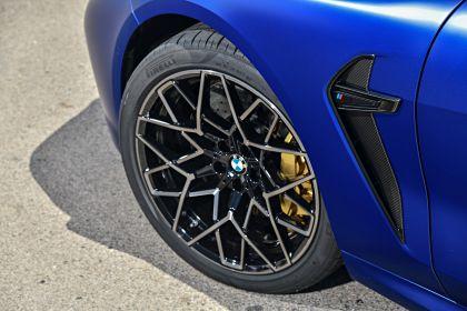 2020 BMW M8 ( F91 ) Competition coupé 287