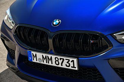 2020 BMW M8 ( F91 ) Competition coupé 290