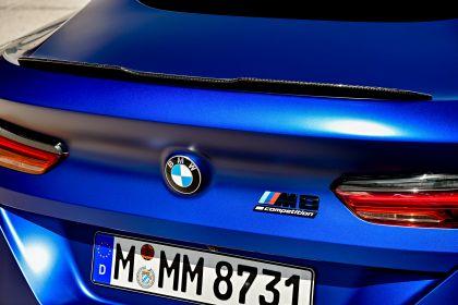 2020 BMW M8 ( F91 ) Competition coupé 292