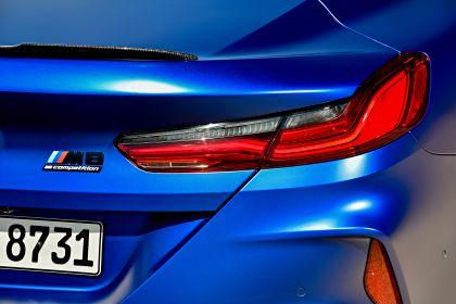 2020 BMW M8 ( F91 ) Competition coupé 293
