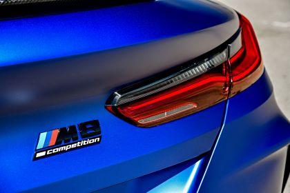 2020 BMW M8 ( F91 ) Competition coupé 294