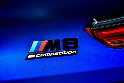 2020 BMW M8 ( F91 ) Competition coupé 295