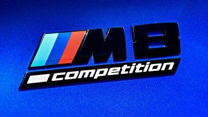 2020 BMW M8 ( F91 ) Competition coupé 296