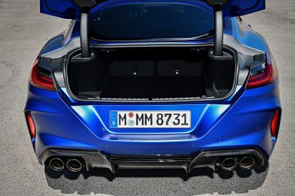 2020 BMW M8 ( F91 ) Competition coupé 300