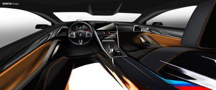 2020 BMW M8 ( F91 ) Competition coupé 304