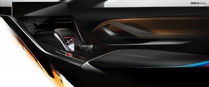 2020 BMW M8 ( F91 ) Competition coupé 306