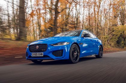 2020 Jaguar XE Reims Edition 4