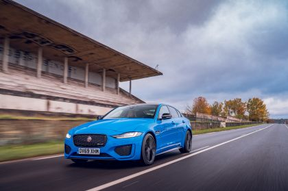 2020 Jaguar XE Reims Edition 18